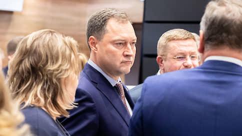 Суд обязал компанию депутата Александра Серебренникова выплатить бизнесмену Владимиру Титову 13,2 млн рублей