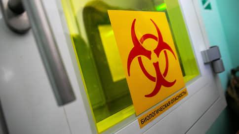 Анализы на коронавирус из Свердловской области больше не будут отправлять на подтверждение в Новосибирск  / Все пробы будут подтверждать внутри региона