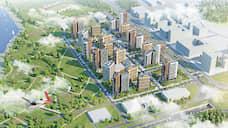 ЛСР показала, как будет выглядеть район, который построят на ВИЗе-Правобережном