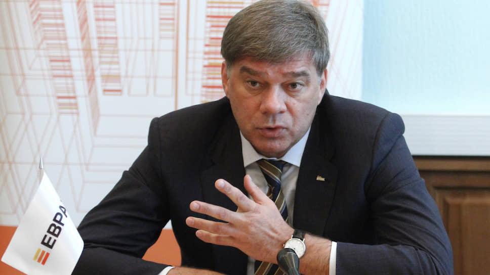 Алексей Кушнарев