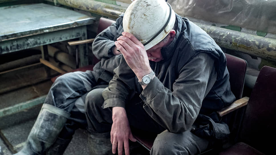 Малышевское месторождение изумрудов (Свердловская область). Малышевский рудник. АО «Мариинский прииск». Шахтеры