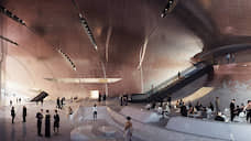 «Синара» презентует новый зал свердловской филармонии на международном форуме