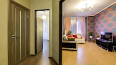 В Екатеринбурге вырос спрос на аренду однокомнатных квартир и студий