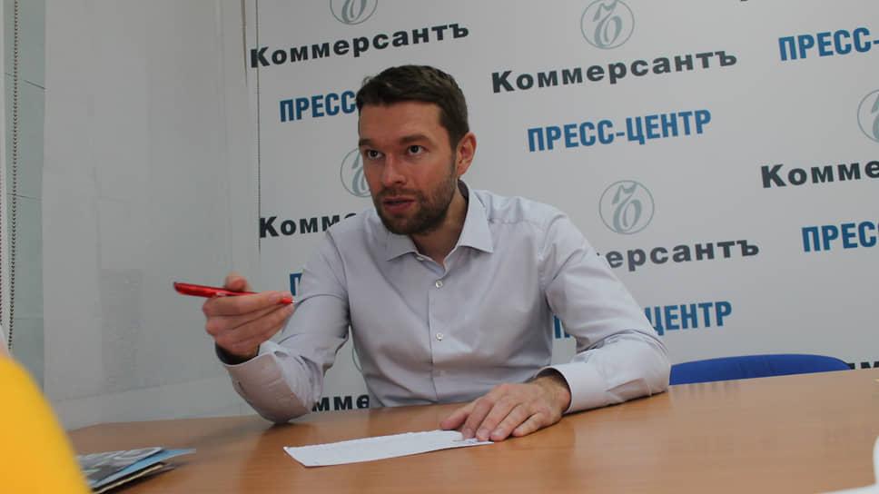 Алексей Вихарев