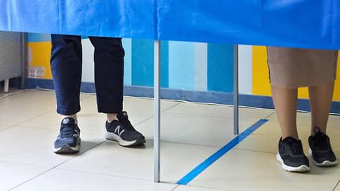 На довыборах в думу Екатеринбурга победили кандидаты «Единой России» // Явка на голосовании превысила 10%
