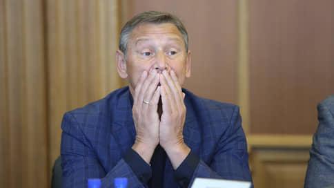 Дума Екатеринбурга забрала у мэрии полномочия по организации работы общественной палаты