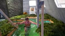 Свердловские власти не будут вводить ограничения на Крещение