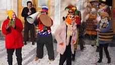 На Урале решили создать фонд помощи культуре
