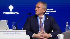 Александр Моор выступит на Гайдаровском форуме в Москве
