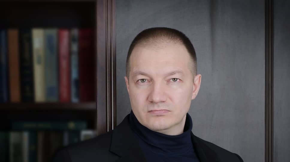 Константин Янышев
