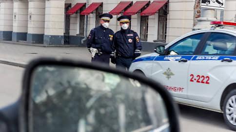Во время майских праздников ГИБДД зафиксировала почти 1,5 тысячи нарушений ПДД
