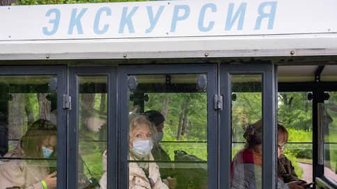 Власти Свердловской области введут обязательную аттестацию для гидов и экскурсоводов