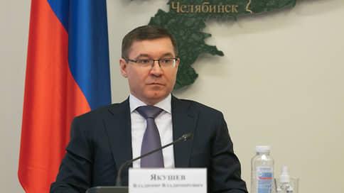 Доходы Владимира Якушева выросли на 20% // В 2020 году он заработал 10,6 млн рублей