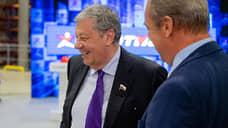РБК: Аркадий Чернецкий осенью покинет Совет федерации