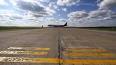 В Кольцово при наборе высоты самолет «Аэрофлота» столкнулся с птицами