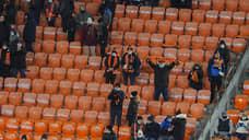 Из-за коронавируса матч «Урал» — «Краснодар» смогут посетить не более 500 болельщиков