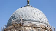 На Урале отреставрируют Крестовоздвиженский собор Свято-Николаевского монастыря