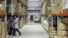 Свердловская область вошла в число регионов с самым активным спросом на склады