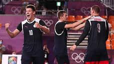 Уральские баскетболисты в составе сборной России завоевали олимпийское серебро