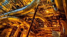 Среднеуральская ГРЭС возобновила после ремонта подачу горячей воды в тепломагистрали