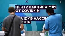 Свердловская область получила 67,3 тыс. доз вакцины «Спутник Лайт»