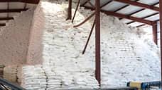 Куйвашев: спрос на сахар в Свердловской области вырос в 2,5 раза