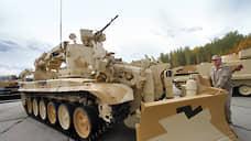 Форум «Армия-2021» пройдет в Екатеринбурге в конце августа