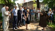 УГМК презентовала концепцию реконструкции сада Казанцева общественникам и чиновникам