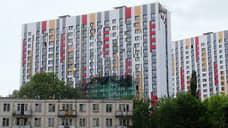 Жители пятиэтажек попросили мэрию Екатеринбурга включить их дома в программу КРТ