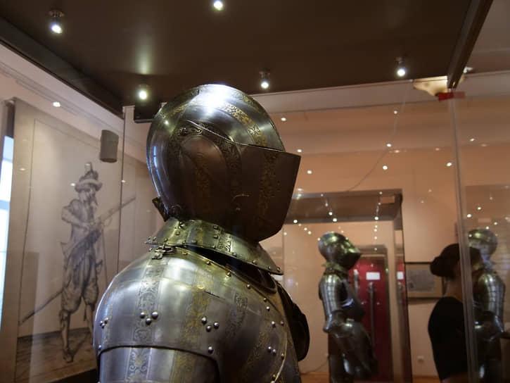 Выставочный проект «Королевские игры» в музейно-выставочном центре «Дом Поклевских-Козелл»
