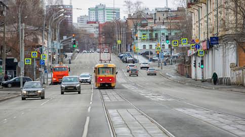 Энергетики не будут обесточивать общественный транспорт Екатеринбурга из-за долга в 138 млн рублей