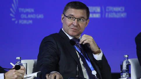 Владимир Якушев отказался от мандата депутата Госдумы