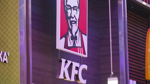 KFC и McDonald's могут зайти на рынок Салехарда