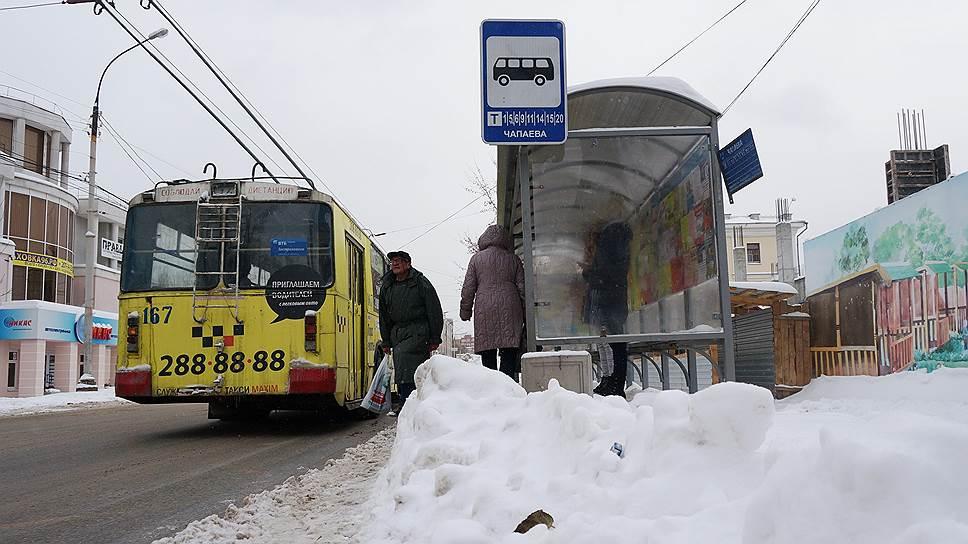 Как городские власти продолжают транспортную реформу