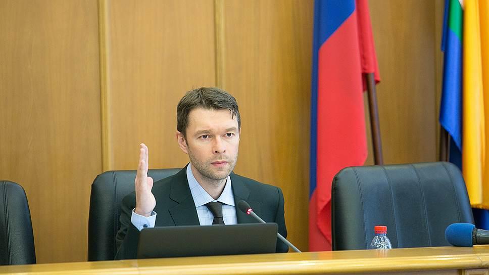 Как профильная комиссия думы Екатеринбурга одобрила поправки в правила землепользования и застройки