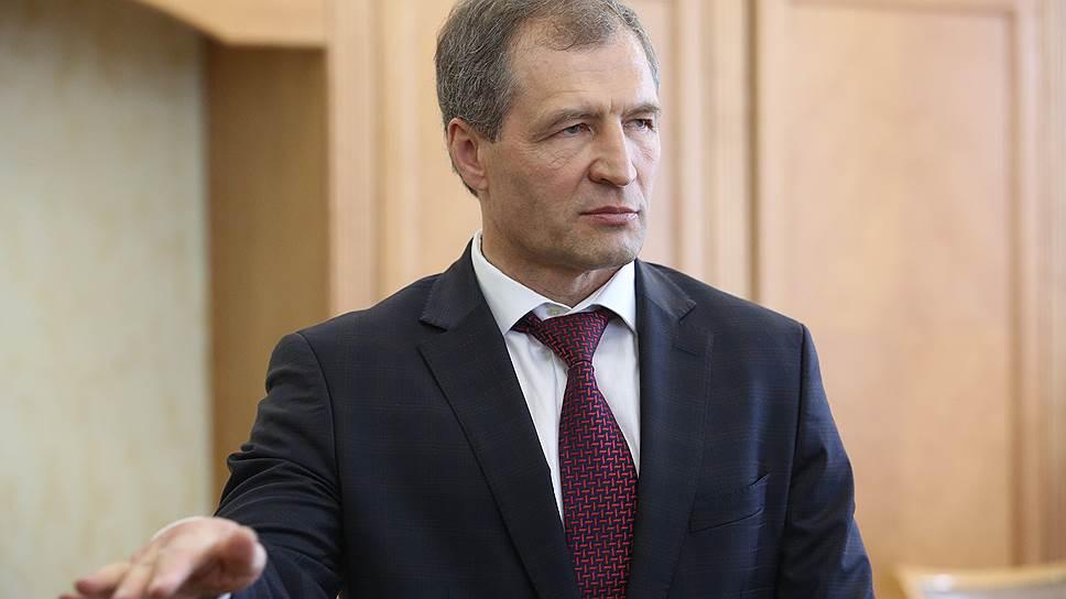 Как развивается конфликт между мэрией и думой Екатеринбурга