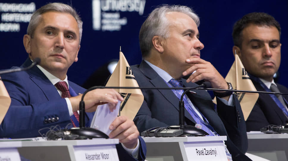 """Сессия """"Модернизация экономики: стратегия лидерства в эпоху глобальных изменений"""""""