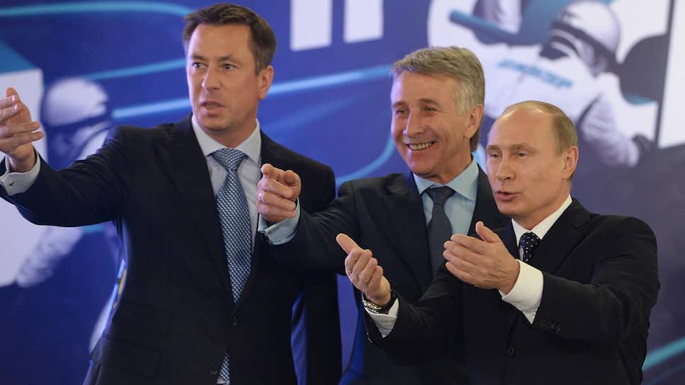 """По версии Forbes, самым богатым бизнесменом России в 2019 году стал председатель правления """"НОВАТЭКе"""" Леонид Михельсон. Его состояние оценивается в $24 млрд. У него пакеты акция в «НОВАТЭКе» (24,76%) и «Сибуре» (48,48%). """"НОВАТЭК"""" реализует проект «Ямал СПГ». Мощность всего комплекса по сжижению газа стоимостью $27 млрд составляет 16,5 млн т в год."""