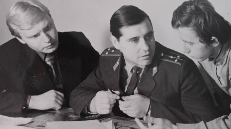 Главный киллер «уралмашевских» начинал с квартирных краж