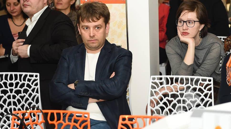 Дмитрий Соколов-Митрич будет главным редактором нового СМИ в Екатеринбурге