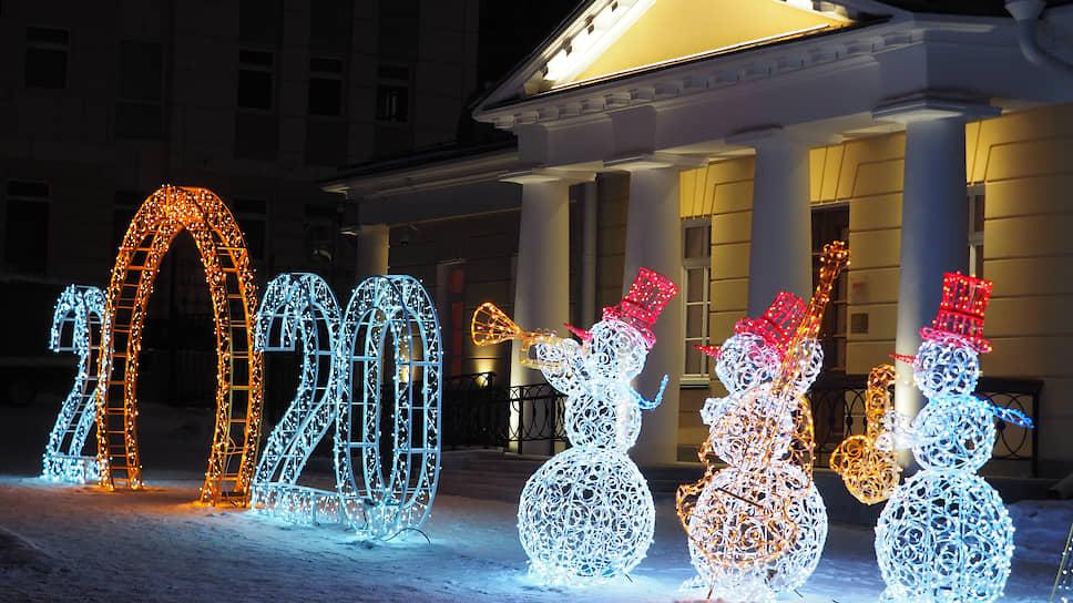 Рождественская ярмарка «Зима.Тепло» будет открыта с 5 декабря 2019 года по 7 января 2020 года