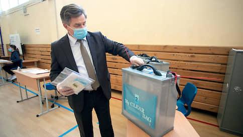Выбор на расстоянии  / Как на Урале подготовились к голосованию по поправкам в Конституцию