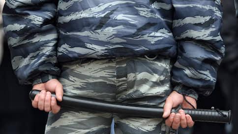 Банда похитителей из спецназа  / Истории уральских сыщиков
