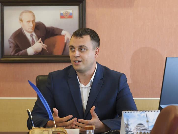 В 2017 году городской округ возглавил Алексей Стасенок, ставший самым молодым мэром. Ему на тот момент было 29 лет