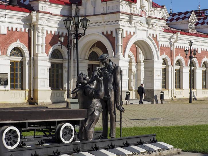 Поездку на ретропоезде можно будет совместить с посещением сразу нескольких музеев: в столице Урала – Музея истории, науки и техники СвЖД