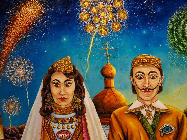 Среди его художественных предпочтений: Руссо, Дали, Пиросмани, хорватское искусство.