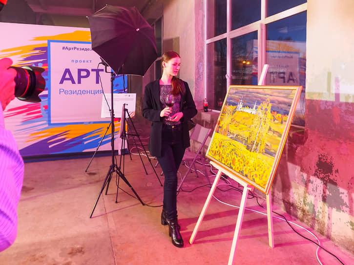 Креативное пространство «Арт-резиденция» на территории старого демидовского завода в поселке Черноисточинск под Нижним Тагилом