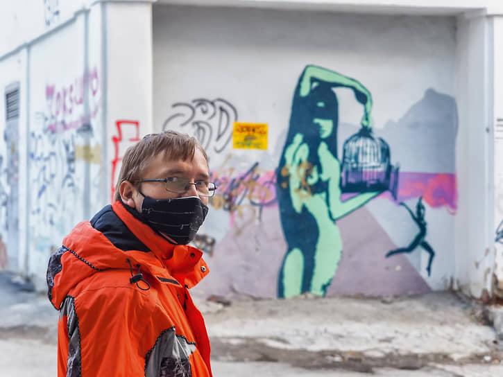 Виды Екатеринбурга во время режима самоизоляции