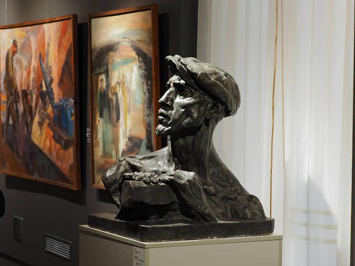 Реакция советского искусства на революционные преобразования в 1920-е