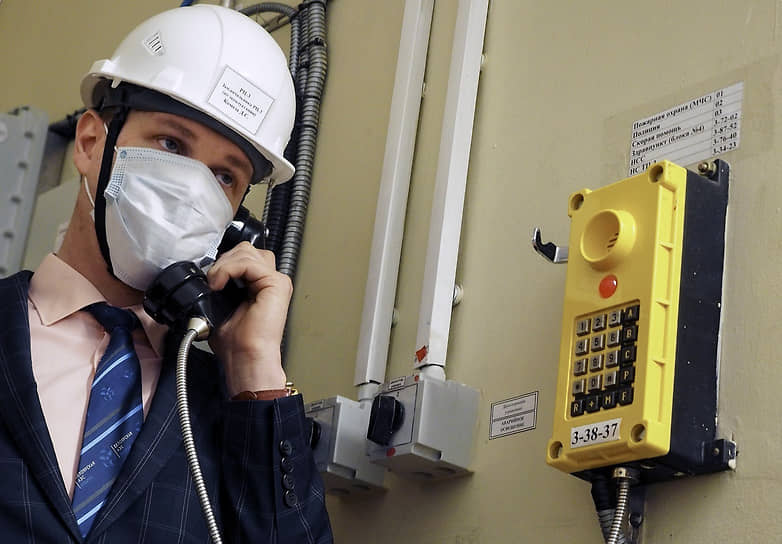 Белоярская АЭС. Четвертый энергоблок БН-800
